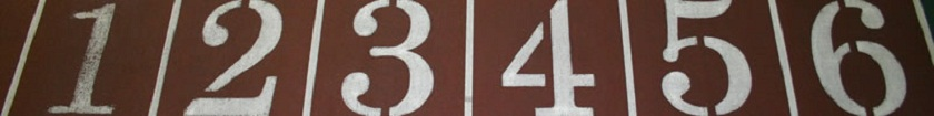 Gantcher Lane Numbers